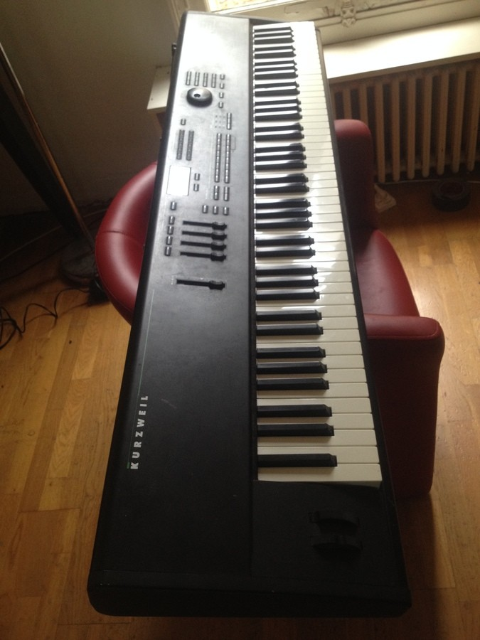 Kurzweil PC88 (32446)