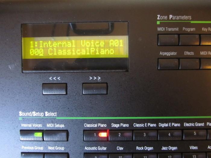 Kurzweil PC88 (68975)