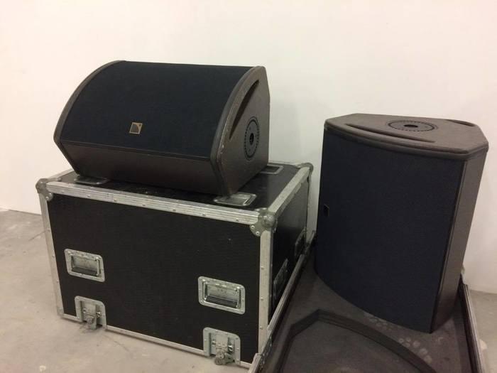 L-Acoustics 115XT HiQ (84540)