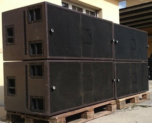 L-Acoustics SB 218 (15934)
