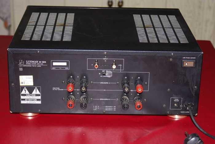 LA Audio EQ231G (52310)