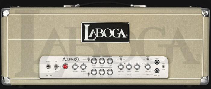 Laboga Alligator AD5200T (9496)