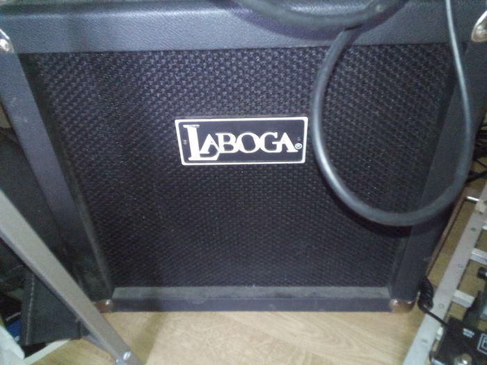 Laboga The Beast 112 (34316)