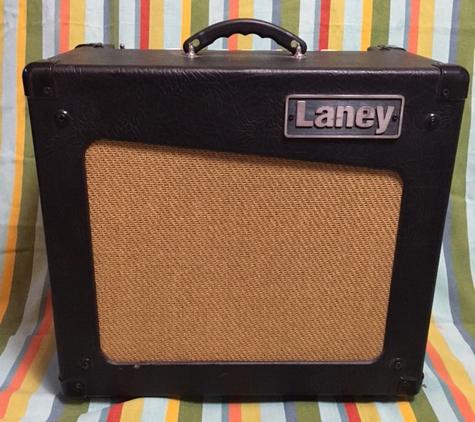 laney cub12r image 1764741 audiofanzine. Black Bedroom Furniture Sets. Home Design Ideas