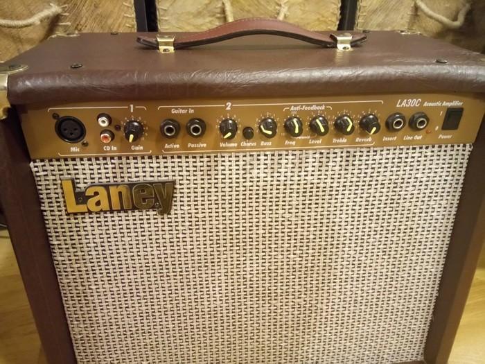 Laney LA30C (47880)