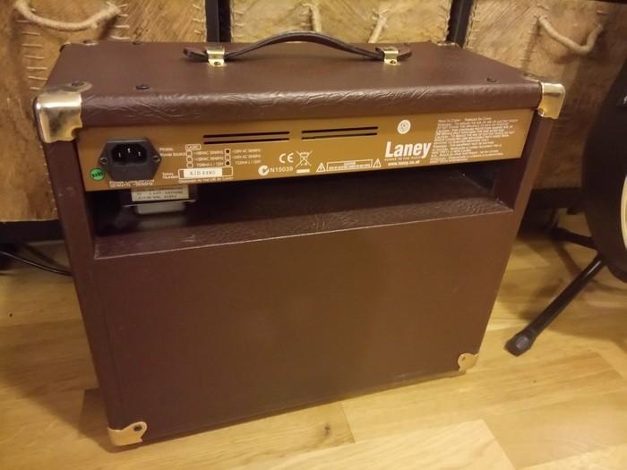 Laney LA30C (23518)