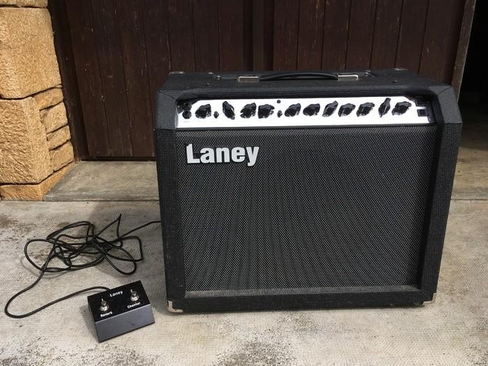 Laney LC50-112 II (17205)
