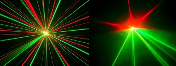 Lasers less than 500mW G² images