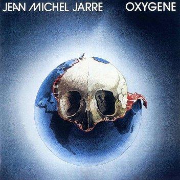 oxygene album cover
