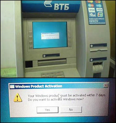 russian windows atm funny error messages