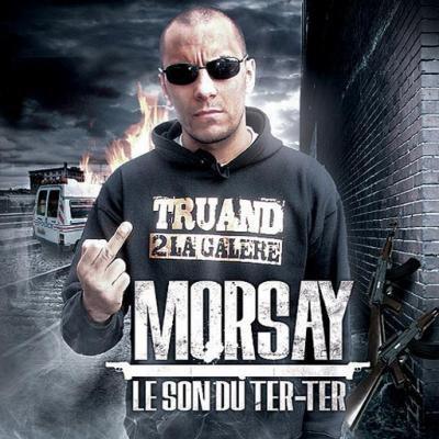 Morsay   Le son du Ter Ter