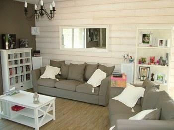 354291 369773506 salon lambris blanc mur H212402 L