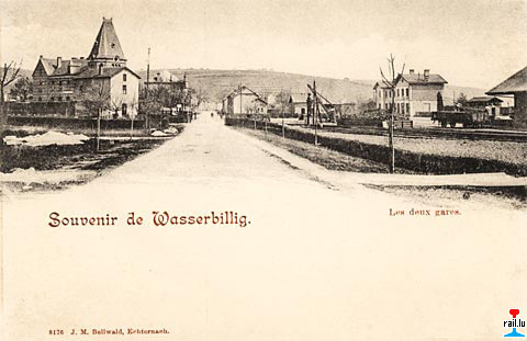 wasserbillig bellwald 8176
