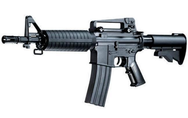 FUSIL 2R M16