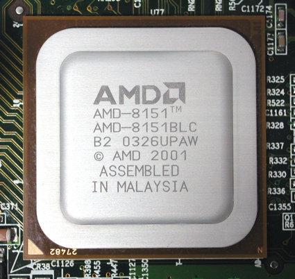 amd 8151