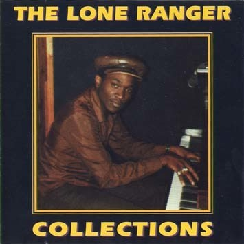 The Lone Ranger Collections b