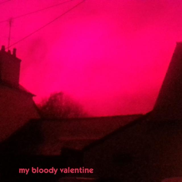 quelle est cette etrange lumiere rose dans le ciel 1