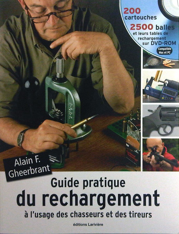 guide rechargement gheerbrant 1a