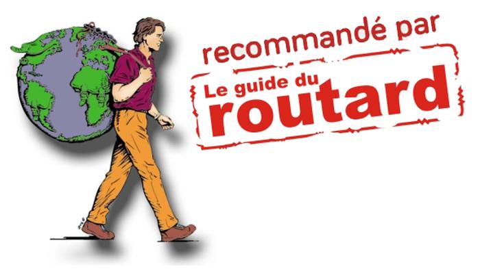 recommand%C3%A9 par le guide du routard
