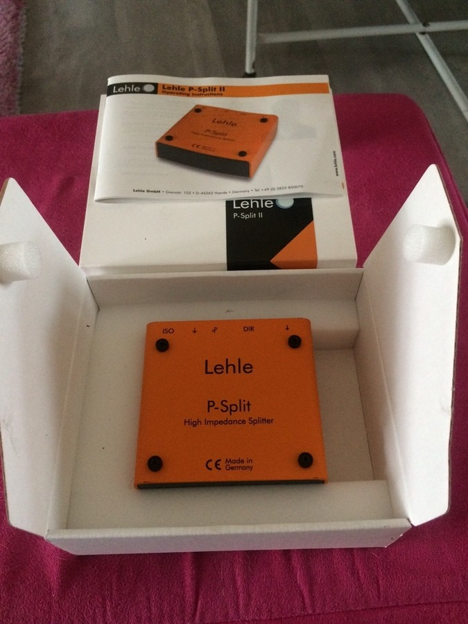Lehle P-Split (59921)