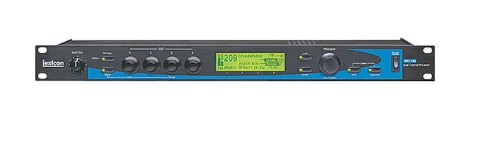 Lexicon MPX-550 (8591)