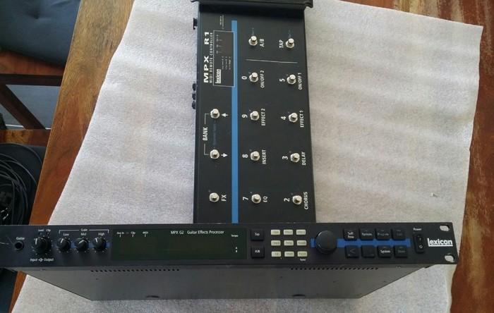 Lexicon MPX G2 (56076)