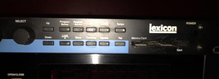 Lexicon PCM 81 (67014)