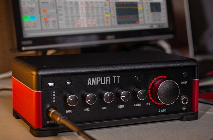 Line 6 AMPLIFi TT (82554)