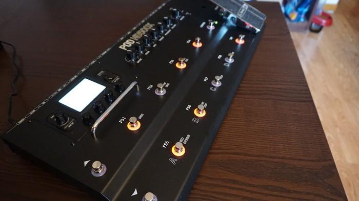 Line 6 POD HD500X (42031)