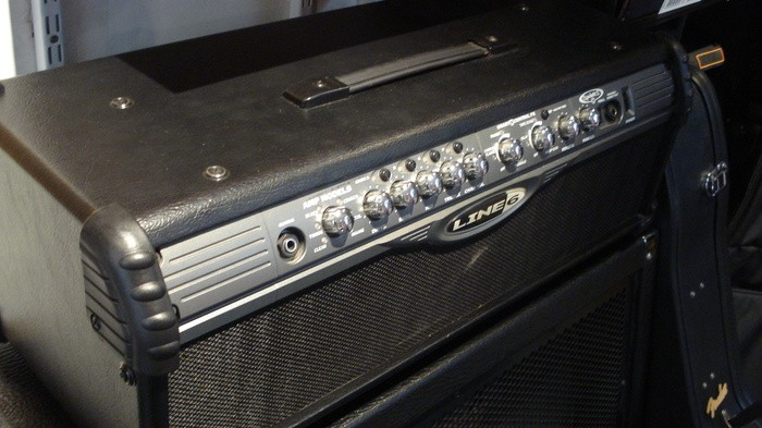Line 6 Spider II HD150 (54580)