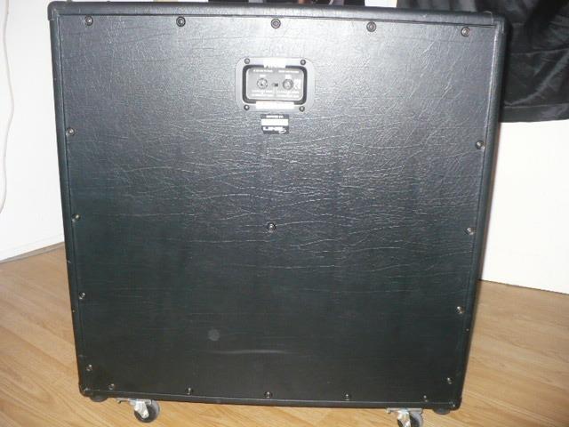 Line 6 Spider Valve 412VS-T image (#991799) - Audiofanzine