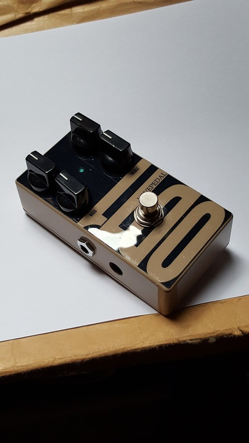 Lovepedal OD 11 (69843)