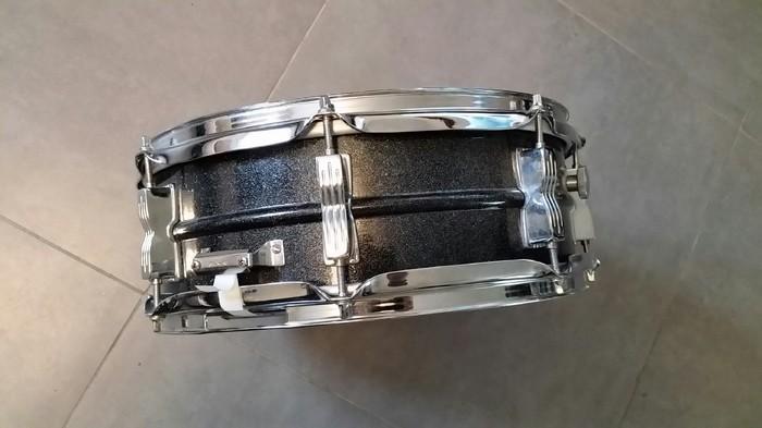 Ludwig Drums 6.5x14 acrolite black galaxy (51470)