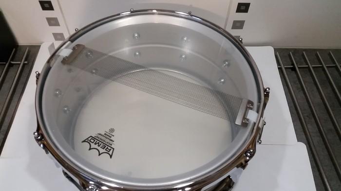 Ludwig Drums Aluminum Acrolite (18012)