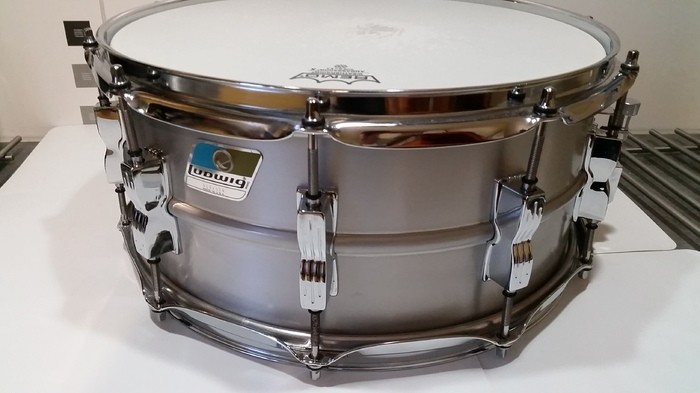 Ludwig Drums Aluminum Acrolite (73400)
