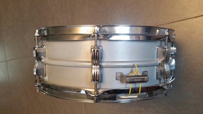 Ludwig Drums Aluminum Acrolite (8511)