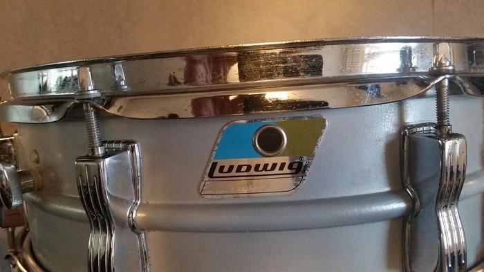Ludwig Drums Aluminum Acrolite (86438)