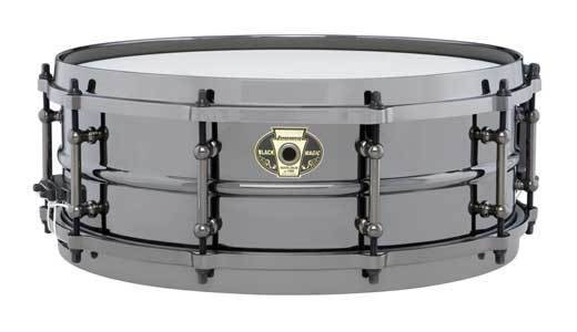 Ludwig Drums Black Magic 5x14 Snare (78533)