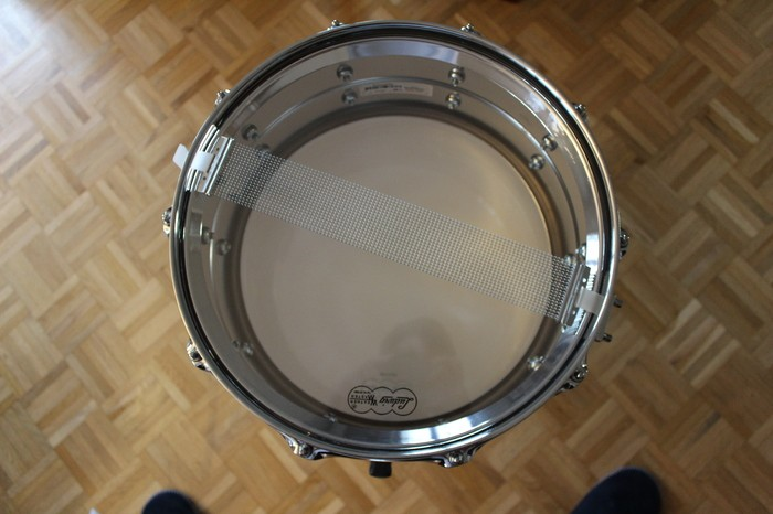 Ludwig Drums LM402 SUPRA PHONIC  (95509)