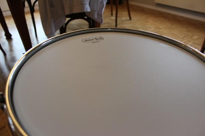 Ludwig Drums LM402 SUPRA PHONIC  (27877)