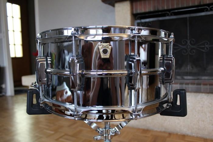 Ludwig Drums LM402 SUPRA PHONIC  (25153)