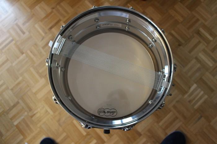 Ludwig Drums LM402 SUPRA PHONIC  (71306)