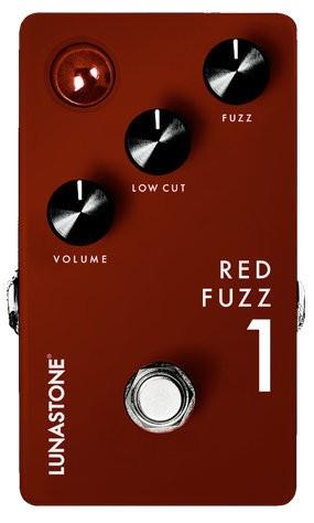 red fuzz 1