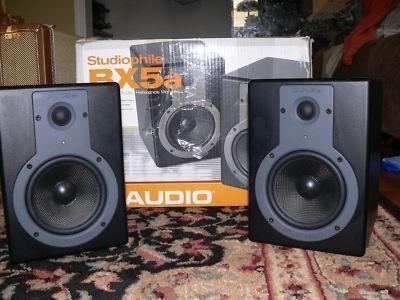 M AudioBx5a
