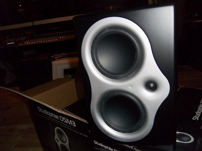 M-Audio DSM3 (99137)