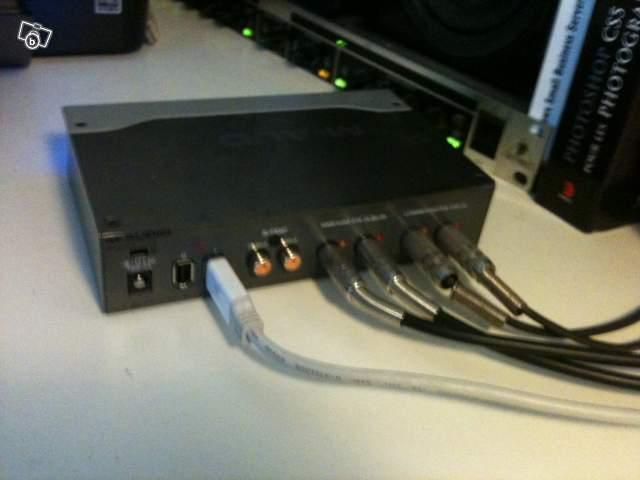 M audio firewire solo drivers