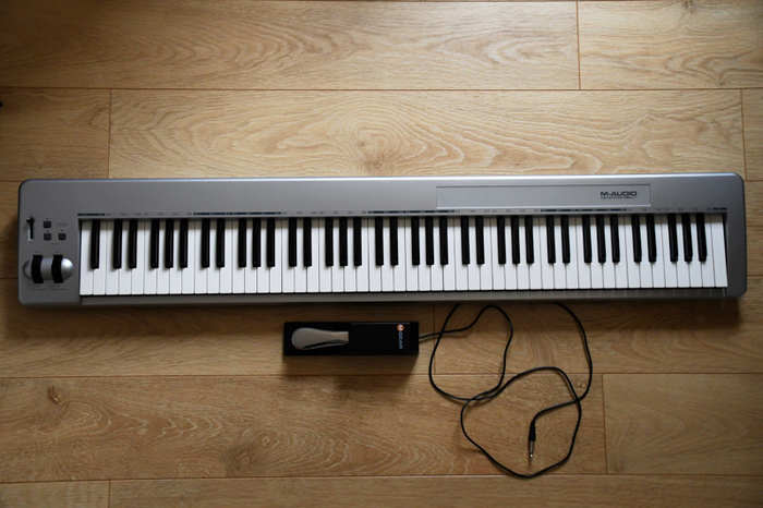 M-Audio Keystation 88es (14245)