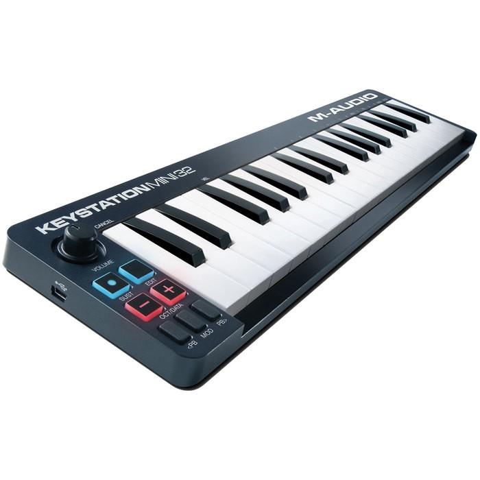 M-Audio Keystation Mini 32  (89590)