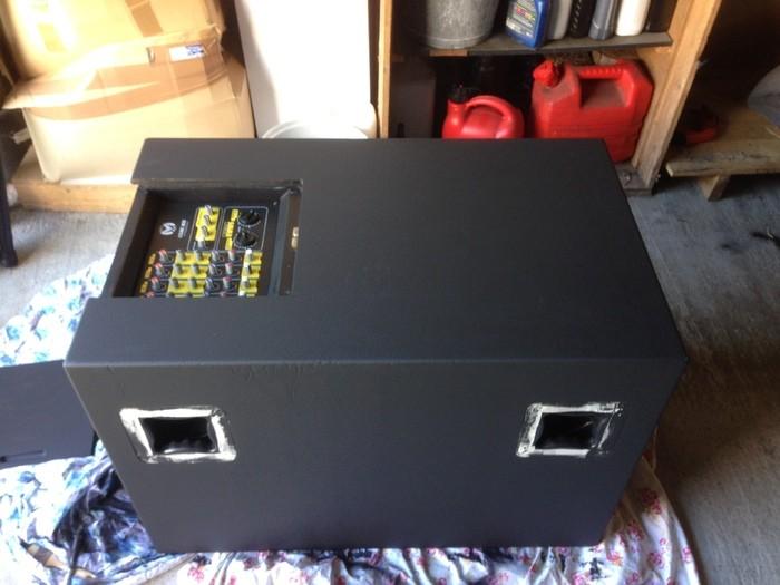 Mac Mah I Cube 805 (59470)
