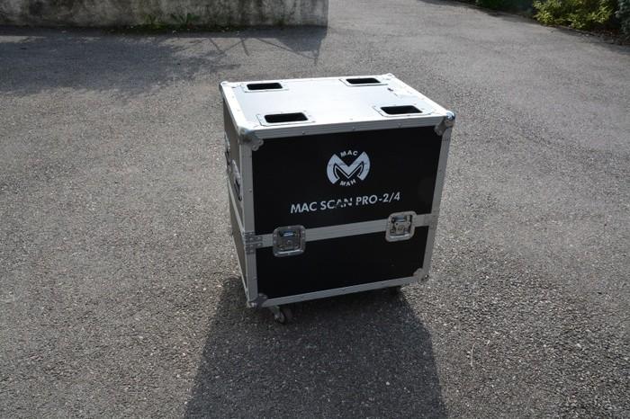 Mac Mah Mac Scan Pro 2 (67712)